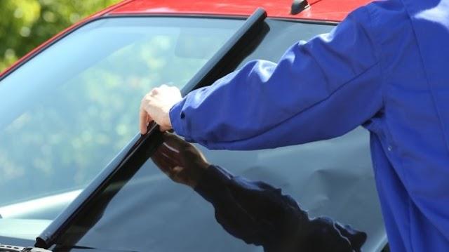4 Tips Yang Wajib Diperhatikan Ketika Memasang Kaca Mobil
