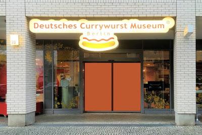 Museo de la Salchicha en Berlín