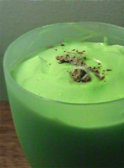 Easy & Healthy Vanilla Avocado Smoothie Recipe