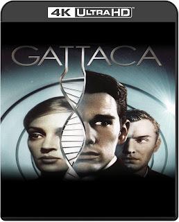 Gattaca [1997] [UHD] [Castellano]