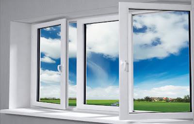 Razones para elegir las ventanas de PVC