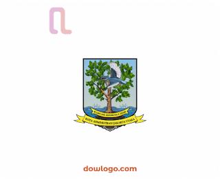 Logo Kota Jakarta Utara Vector Format CDR, PNG