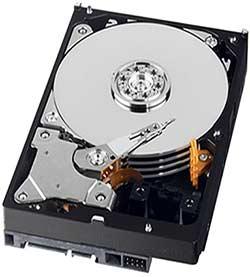 Sabit disk nedir?