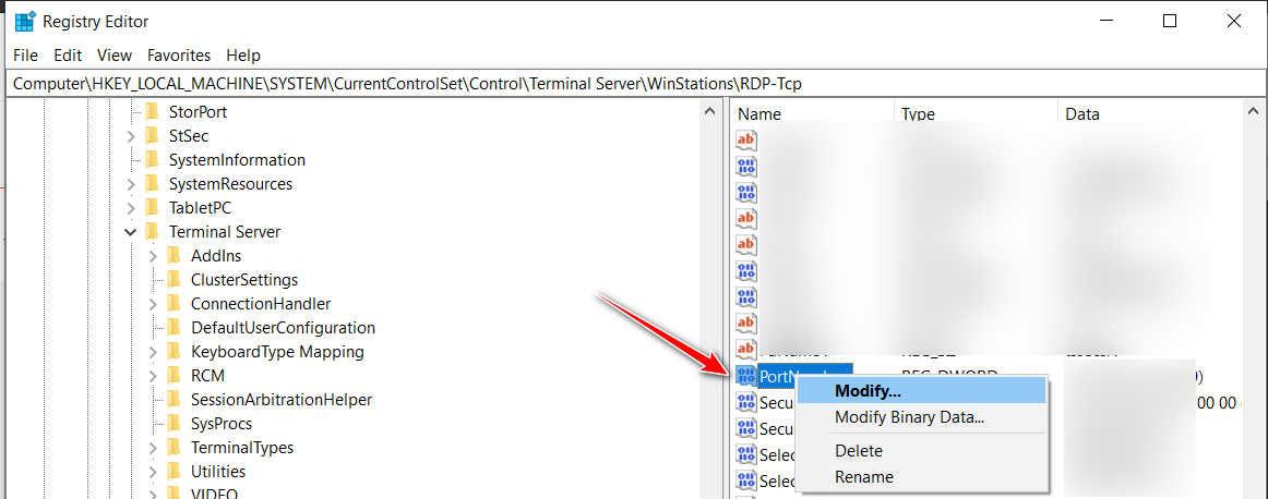 Hướng dẫn cấu hình chống Hacker tấn công Brute Force vào Remote Desktop trong Windows Server.