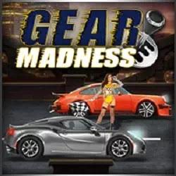 Çılgın Takım - Gear Madness