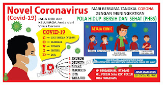 Download Desain Spanduk CORONA Covid-19 format cdr ...