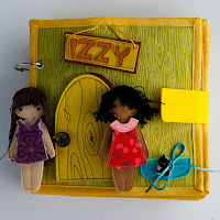 Dollhouse for Izzy