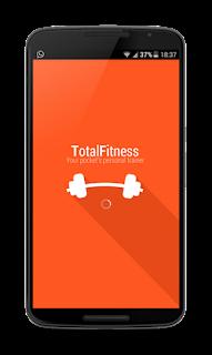 Total Fitness PRO v8.0.5 Paid Full APK