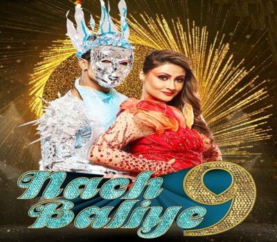 Nach Baliye (18 August 2019) Hindi Full Show 720p HDRip 553MB | 250MB Download