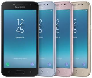 Samsung Umumkan Galaxy J2 Pro (2018)