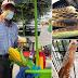 Vende elotes por la Guanajuato, y aumenta sus clientes