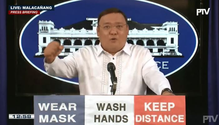 "Roque on beating UP's COVID-19 forecast: ""Panalo na tayo"""