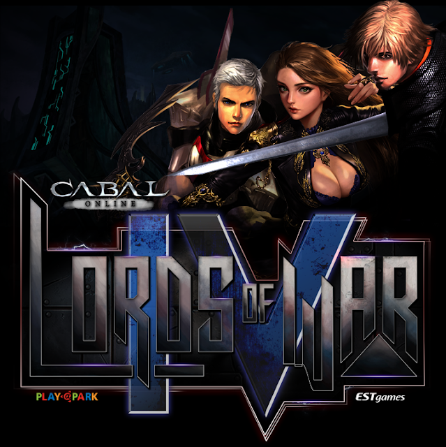 Lords of War 4 | Cabal Online PH