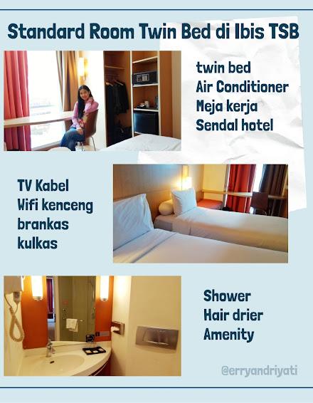 Hotel Ibis Trans Studio Bandung