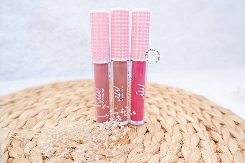 Review Lip Matte IndoWoman Cosmetics
