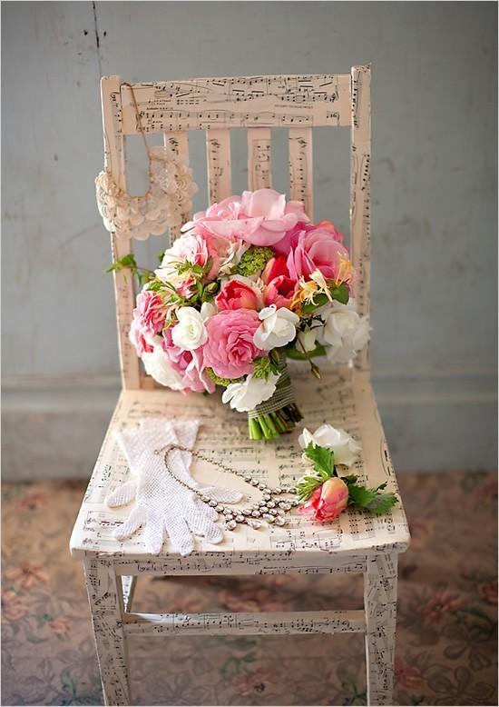 Muy romantico y delicado