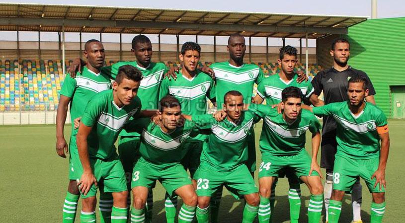 النصر الليبي يتغلب على فريق بيدفيست ويتس بهدفين لهدف في الجولة الرابعه من كأس الكونفيدرالية الأفريقية