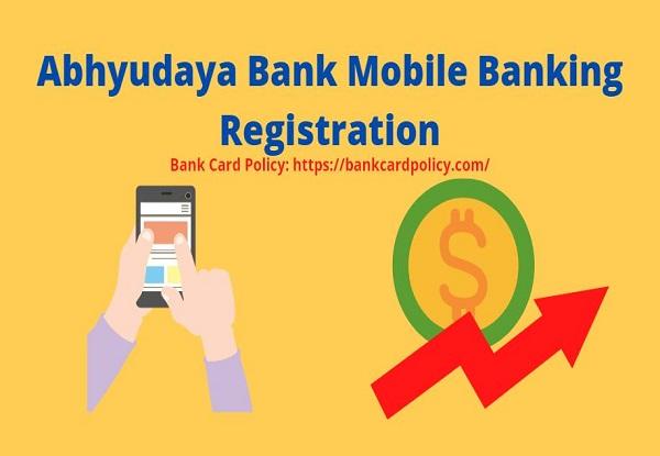 Abhyudaya Bank Mobile Banking Registration