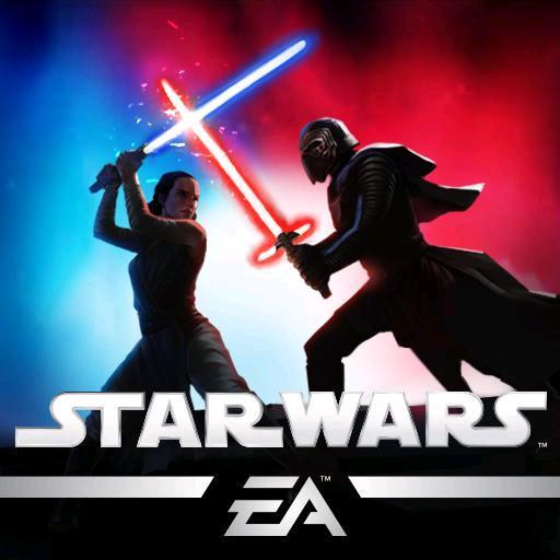 Star Wars: Galaxy of Heroes v0.20.622868 Apk Mod [Mod Menu]