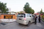 Polres Wajo Tingkatkan Kewaspadaan Pasca Ledakan Bom di Polrestabes Medan