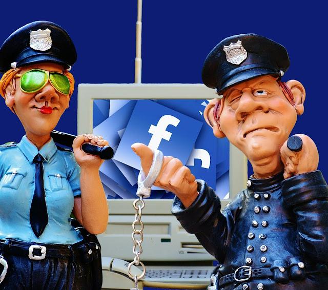 anunciar no facebook?