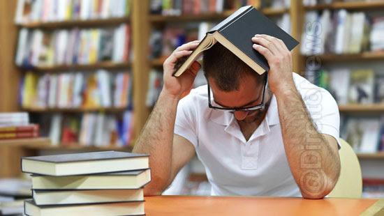 fracasso estudos 5 erros reprovacao direito