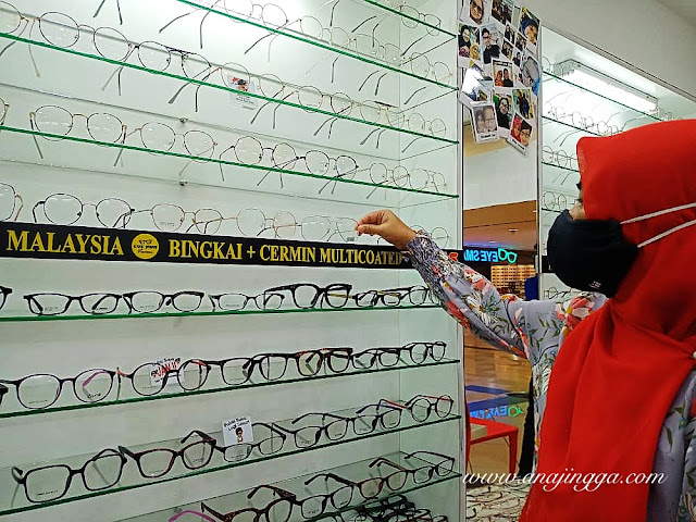 eye pro vision sungai wang plaza