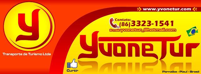 Contato Yvone Tur Parnaíba Whatsapp