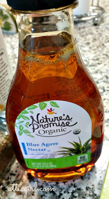 Nature's Promise Agave