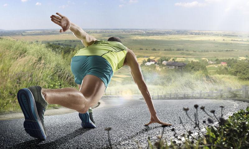 Αυτές είναι οι τροφές που πρέπει να φας για καλύτερες επιδόσεις στο τρέξιμο