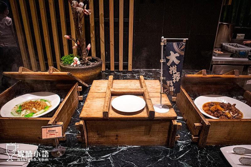 【台北吃到飽推薦】欣葉日本料理。健康旗艦店CP值超難得