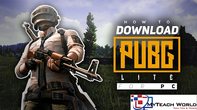 How to Download PUBG Lite on PC | No need VPN