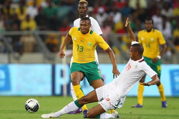 بث مباشر مباراة جنوب افريقيا والسنغال