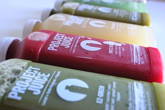 Project Juice Cleanse Review