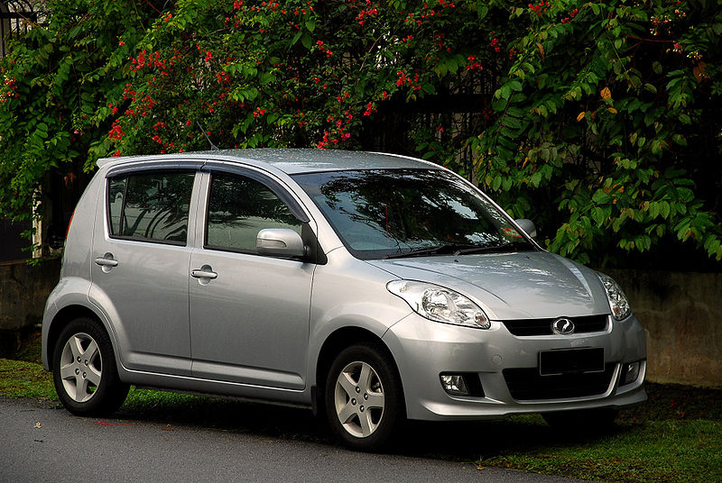 Motoring Malaysia Used Car Tips Best Affordable 5 Year Old Used Car In Malaysia Circa 2016