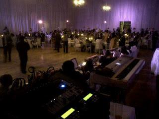 fidel odinga wedding 2