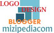 cara mudah membuat logo blog