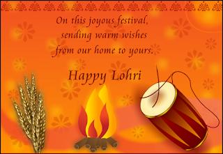 Lohri Festival Images ownload