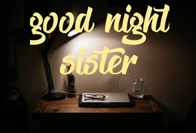 good night sister images