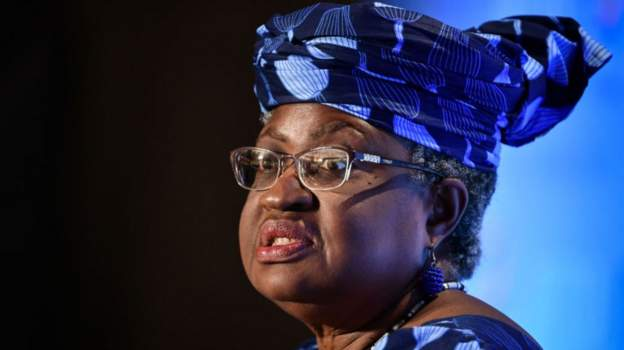 Nigerian 'makes final shortlist' in WTO leadership bid