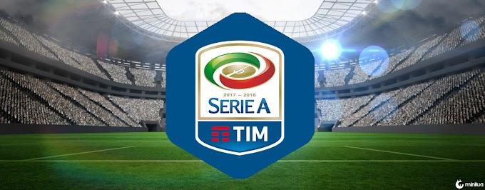 Liga Adicional - Itália - Campeonato Italiano para Brasfoot 2020