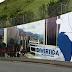 El Banco de Bogotá en alianza con Murarte, trabajan en la renovación urbana en puntos estratégicos