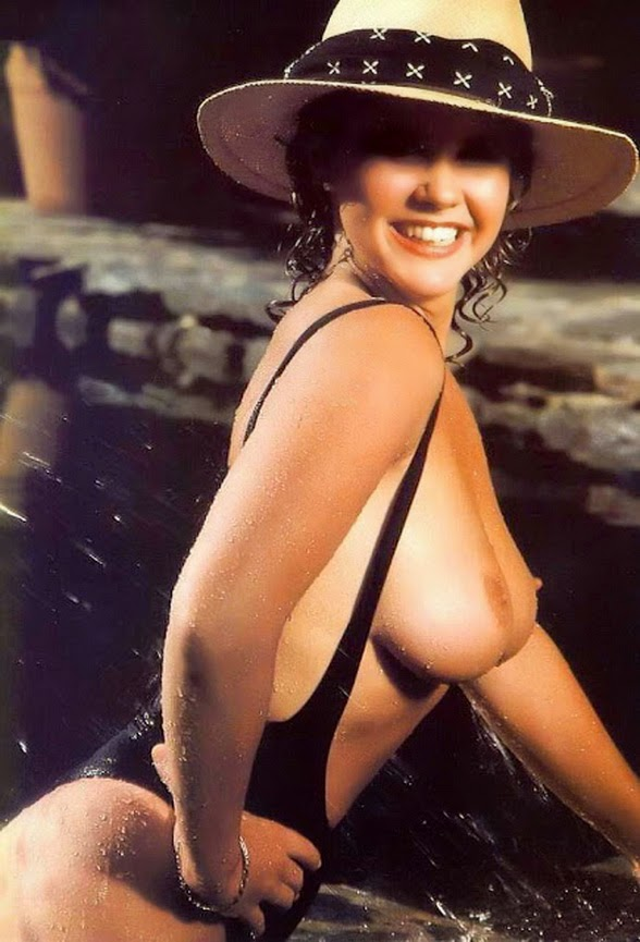Linda blair vidéos nues