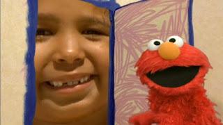 Sesame Street Elmo's World Skin