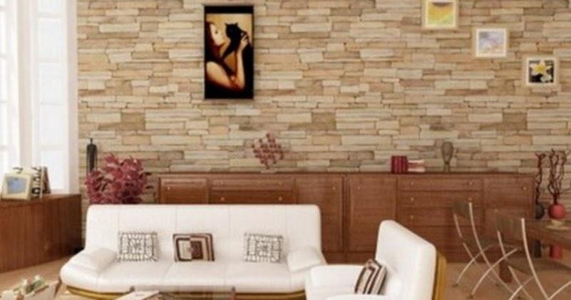 42+ Motif Keramik Dinding Ruang Tamu, Konsep Terbaru!