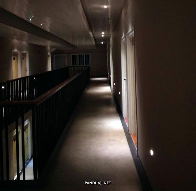 Lantai 2 Vinotel Hotel CIrebon