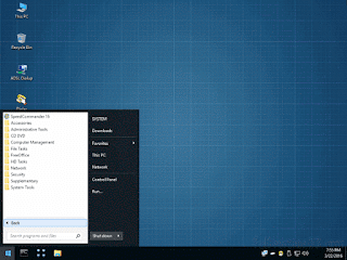 Windows 10 PE SE