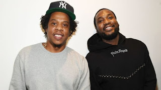 Jay z and Meek Mill comment on Tekashi 69