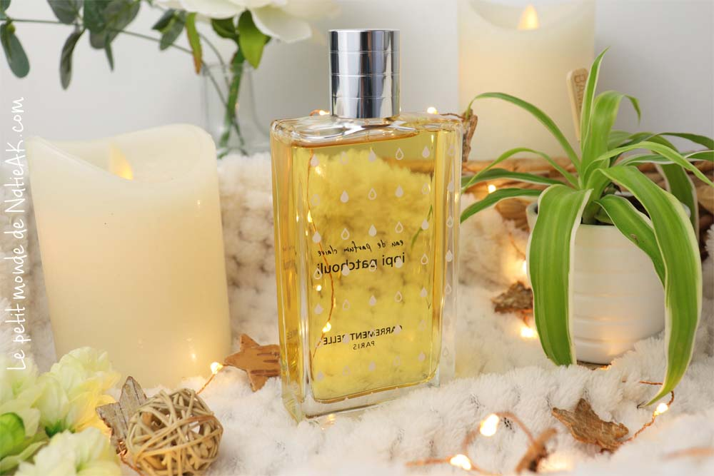 Où acheter du parfum de Grasse ?
