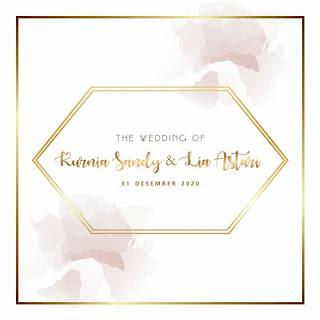 31122020 THE WEDDING OF KURNIA SANDY & LIA ASTARI AT KEMENUH - GIANYAR - BALI